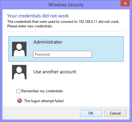 How to reset VPS/Server password